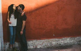 David & Loreto [Preboda]