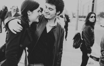 Claudia y Marco [Preboda Zaragoza]