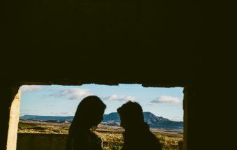 German & Cristina [Preboda Bardenas]