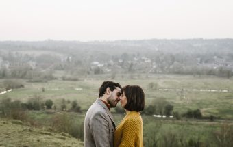 Sara & Miguel [Preboda Inglaterra]