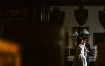 Isabel y Alberto [Boda Zaragoza]