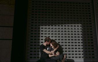 Sara y Pablo - Preboda en Zaragoza