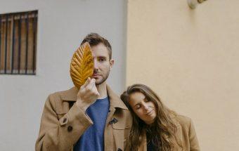 Javier & Violeta │ Preboda en Madrid